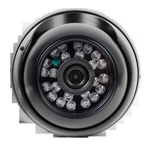 SSD4 Dome Camera